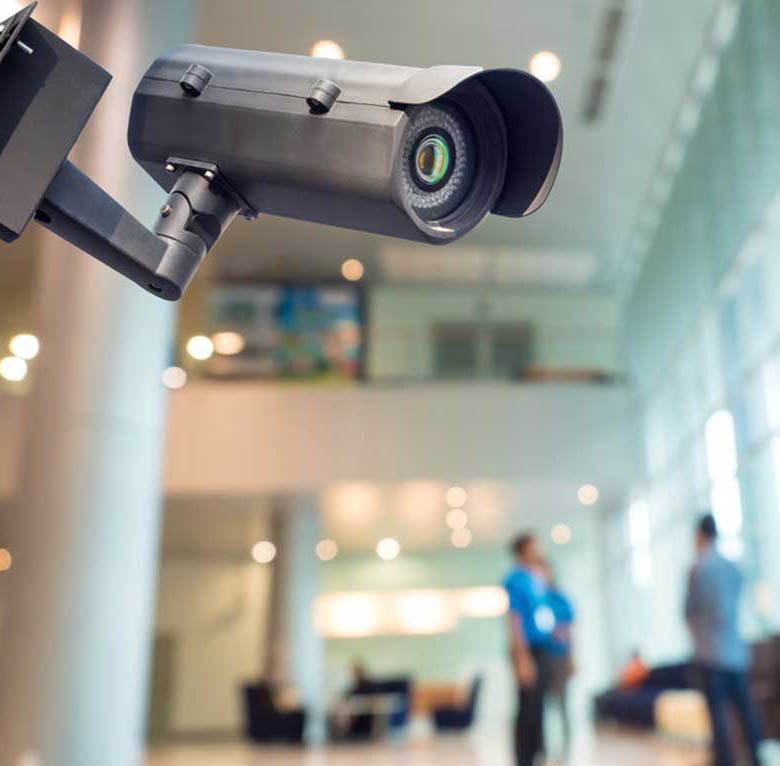 Security Business Camera